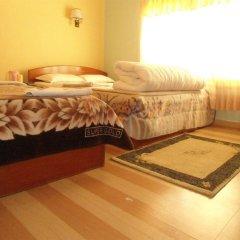 Отель Fewa Holiday Inn Непал, Покхара - отзывы, цены и фото номеров - забронировать отель Fewa Holiday Inn онлайн удобства в номере фото 2