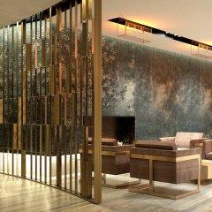 Отель Vp Plaza Espana Design Мадрид интерьер отеля