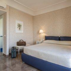 Отель Collina Degli Ulivi B&B Итри фото 13