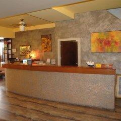 Отель Pasadena Lodge интерьер отеля