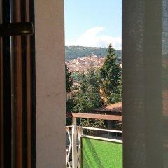 Hotel Fleming Фьюджи балкон