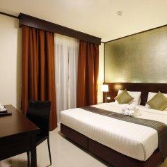Отель Orchid Resortel комната для гостей фото 8