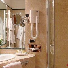 Отель Albergo Cavalletto & Doge Orseolo Италия, Венеция - 13 отзывов об отеле, цены и фото номеров - забронировать отель Albergo Cavalletto & Doge Orseolo онлайн ванная фото 2