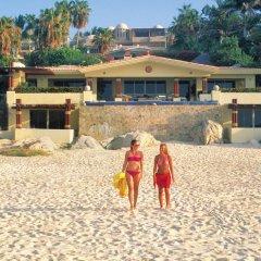 Отель Villa De La Playa Мексика, Сан-Хосе-дель-Кабо - отзывы, цены и фото номеров - забронировать отель Villa De La Playa онлайн пляж