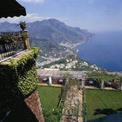 Отель Palumbo Италия, Равелло - отзывы, цены и фото номеров - забронировать отель Palumbo онлайн фото 10