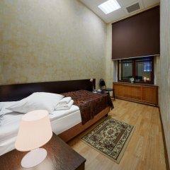 Гостиница ГородОтель на Казанском Стандартный номер с двуспальной кроватью