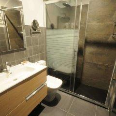 Отель Mon Suites San Nicolás Испания, Валенсия - отзывы, цены и фото номеров - забронировать отель Mon Suites San Nicolás онлайн ванная фото 2