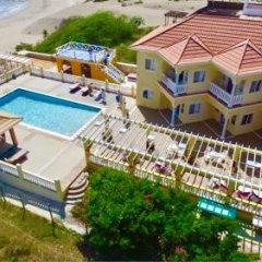 Отель Taino Cove Треже-Бич бассейн фото 3