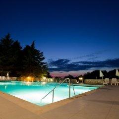 Hotel Laguna Mediteran бассейн фото 2
