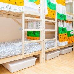 Гостиница Hostels Rus Golovinskiy детские мероприятия фото 2