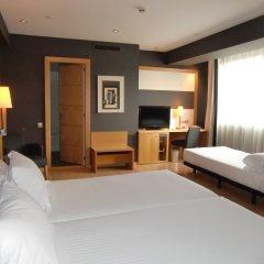 Отель Barcelona Universal Испания, Барселона - 4 отзыва об отеле, цены и фото номеров - забронировать отель Barcelona Universal онлайн комната для гостей фото 2