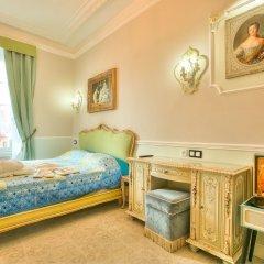 Отель ABA Luxury B&B Sasu комната для гостей