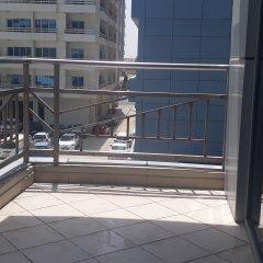 Al Waleed Palace Hotel Apartments Oud Metha балкон