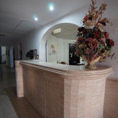 Отель Cardor Holiday Complex Сан-Пауль-иль-Бахар интерьер отеля
