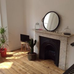Апартаменты Beautiful City Centre 1 Bedroom Apartment интерьер отеля фото 2