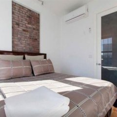 Отель Moga Unico США, Нью-Йорк - отзывы, цены и фото номеров - забронировать отель Moga Unico онлайн комната для гостей фото 3