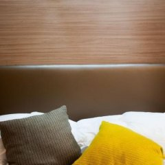 Отель Ibis Styles Brussels Centre Stephanie Брюссель спа