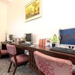 Отель The Vijitt Resort Phuket удобства в номере