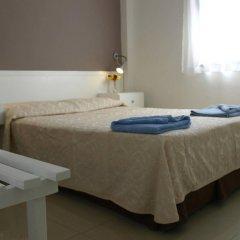 Отель Hilltop Gardens комната для гостей