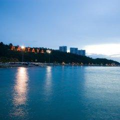 Отель Balihai Bay Pattaya пляж