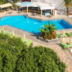 Hotel Malia Holidays бассейн фото 3