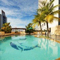 Отель Sunway Hotel Georgetown Penang Малайзия, Пенанг - отзывы, цены и фото номеров - забронировать отель Sunway Hotel Georgetown Penang онлайн с домашними животными
