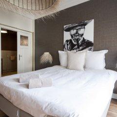 Отель Smartflats City - Manneken Pis Брюссель комната для гостей фото 3