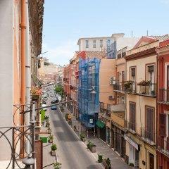 Отель Sa Domu Cheta Италия, Кальяри - отзывы, цены и фото номеров - забронировать отель Sa Domu Cheta онлайн балкон