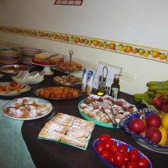 Отель Locanda Degli Agrumi Конка деи Марини питание фото 2