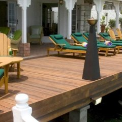 Отель Bonne Amie Villa Ямайка, Порт Антонио - отзывы, цены и фото номеров - забронировать отель Bonne Amie Villa онлайн бассейн