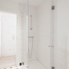 Апартаменты Santa Justa Apartments 24, Downtown Center ванная
