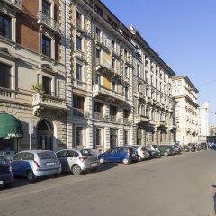 Отель Cadorna Suites