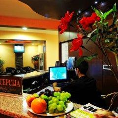 Hotel Dolcevita интерьер отеля