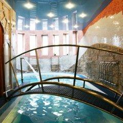 Гостиница К-Визит бассейн фото 3