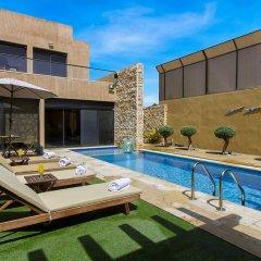 Отель Villa Naya Branch 1 Couple Paradise Иордания, Солт - отзывы, цены и фото номеров - забронировать отель Villa Naya Branch 1 Couple Paradise онлайн фото 2