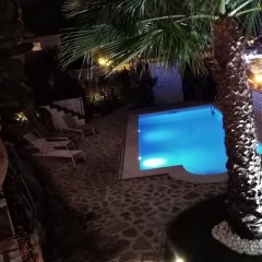 Отель Boutique X Pueblo Benalmadena бассейн фото 2