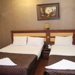 Отель Downtown Hotel ОАЭ, Дубай - 1 отзыв об отеле, цены и фото номеров - забронировать отель Downtown Hotel онлайн комната для гостей фото 5
