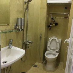 Отель Ellogia Rusta Ханой ванная фото 2