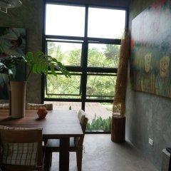 Отель Mae Nai Gardens в номере