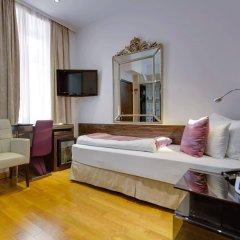 Отель Best Western Plus Arcadia Вена комната для гостей фото 5