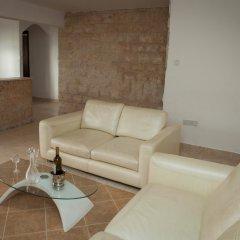 Alecos Hotel Apartments сауна