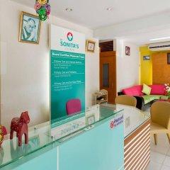 Отель Best Western Phuket Ocean Resort интерьер отеля фото 3