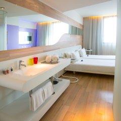 Отель Barceló Milan Италия, Милан - 3 отзыва об отеле, цены и фото номеров - забронировать отель Barceló Milan онлайн ванная