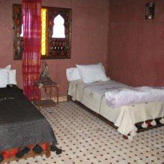 Отель Riad Dar Al Aafia Марокко, Уарзазат - отзывы, цены и фото номеров - забронировать отель Riad Dar Al Aafia онлайн комната для гостей