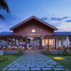 Отель MerPerle Hon Tam Resort Вьетнам, Нячанг - 2 отзыва об отеле, цены и фото номеров - забронировать отель MerPerle Hon Tam Resort онлайн помещение для мероприятий