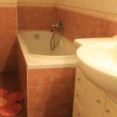 Отель A-Apartments Чехия, Прага - отзывы, цены и фото номеров - забронировать отель A-Apartments онлайн ванная