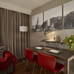 Отель Citadines Trafalgar Square London удобства в номере фото 2