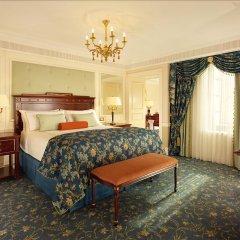 Гостиница Fairmont Grand Hotel Kyiv Украина, Киев - - забронировать гостиницу Fairmont Grand Hotel Kyiv, цены и фото номеров комната для гостей фото 3