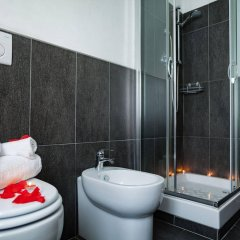 Отель The Victory Suite Guesthouse ванная