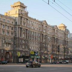 Апартаменты Intermark Expo Apartments